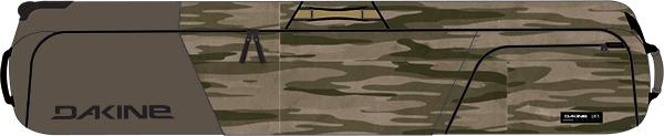 ダカイン(DAKINE) LOW ROLLER SNOWBOARD BAG 157cm スノーボードケース AI237163-FCM