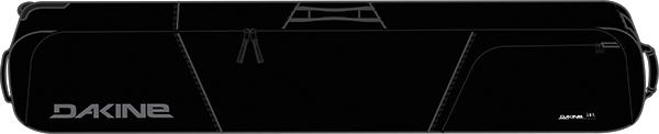 【新品本物】 ダカイン(DAKINE) LOW ROLLER SNOWBOARD BAG 165cm BAG スノーボードケース ダカイン(DAKINE) ROLLER AI237164-BLK, 良飛無線TECH21:6627068a --- canoncity.azurewebsites.net