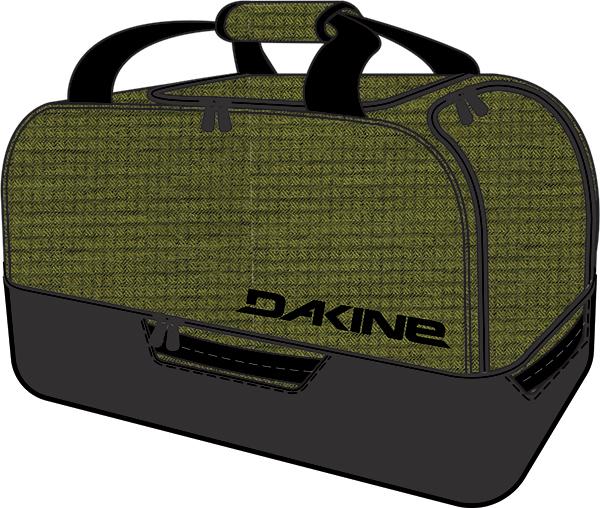 ダカイン(DAKINE) BOOT LOCKER DLX 70L バックパック AI237173-TRO
