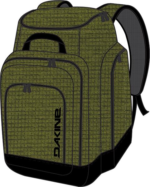 ダカイン(DAKINE) BOOT PACK DLX 55L バックパック AI237175-TRO