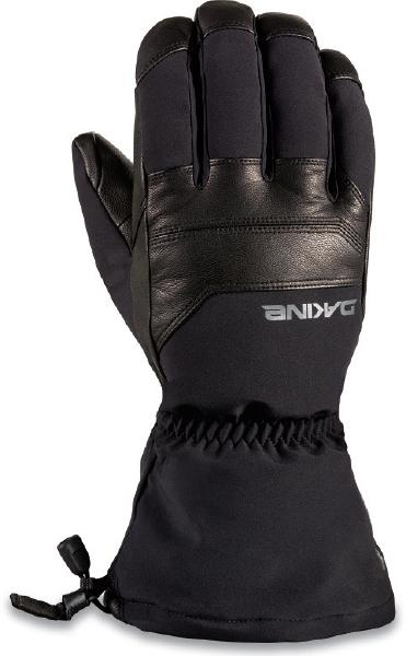 ダカイン(DAKINE) EXCURSION GLOVE スノーグローブ 手袋 AI237702-BLK