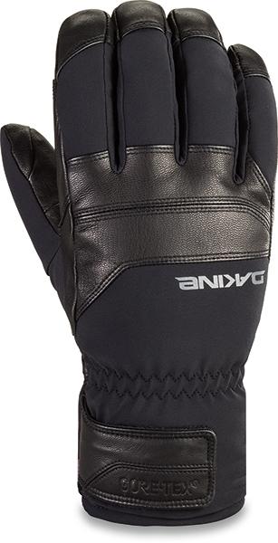 ダカイン(DAKINE) EXCURSION SHORT GLOVE スノーグローブ 手袋 AI237704-BLK