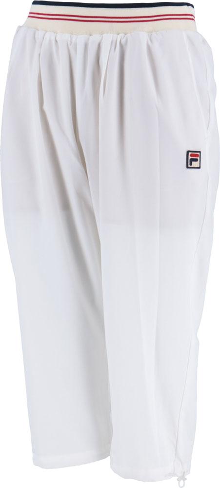FILA(フィラ) レディース クロップドパンツ テニス ウェア VL1840-01
