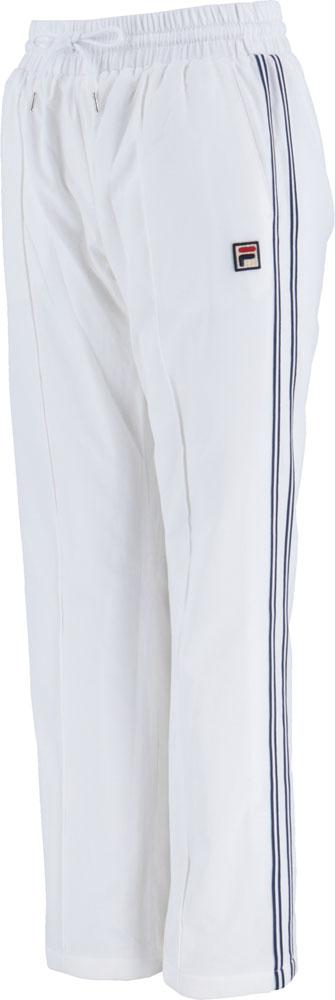FILA(フィラ) レディース ロングパンツ テニス ウインドウェア VL1853-01