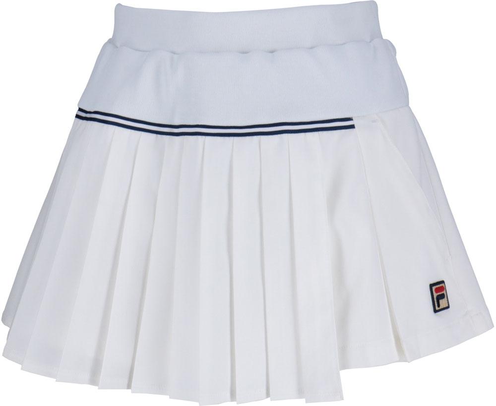 FILA(フィラ) レディース スコート テニス VL1854-01