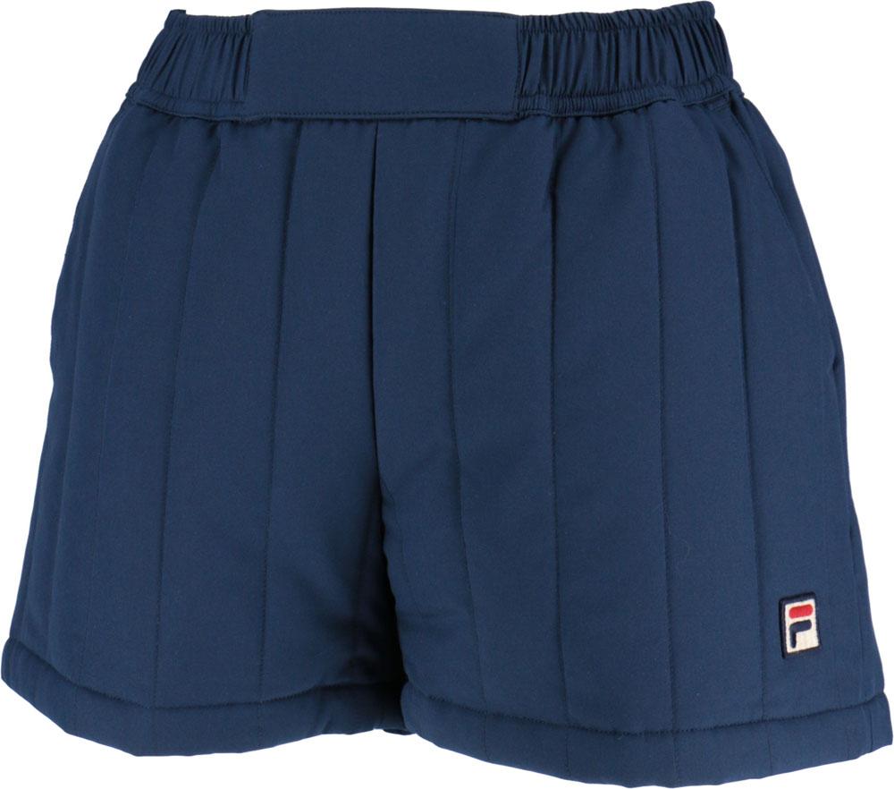 FILA(フィラ) レディース ショートパンツ テニス VL1881-20