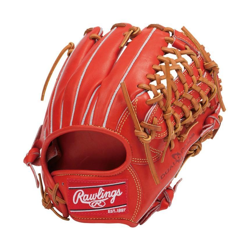 Rawling(ローリングス) 硬式用 ローリングスゲーマー 内野手用 GH8FG6L-DOR