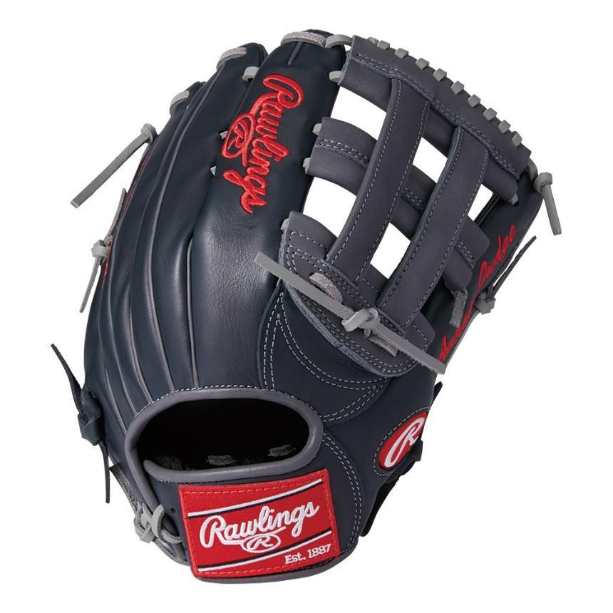 Rawling(ローリングス) 軟式用 MLBメジャー選手モデル アーロン・ジャッジモデル GR8FAJ-NGRY
