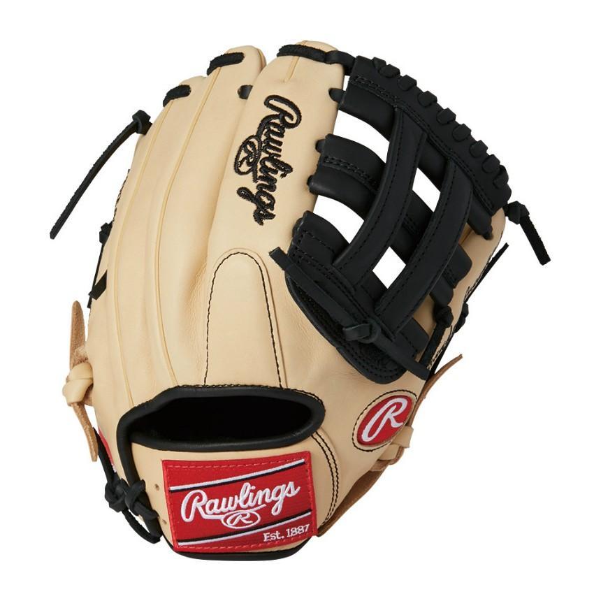 Rawling(ローリングス) 軟式用 MLBメジャー選手モデル ブランドン・クロフォードモデル GR8FBC-CAMB