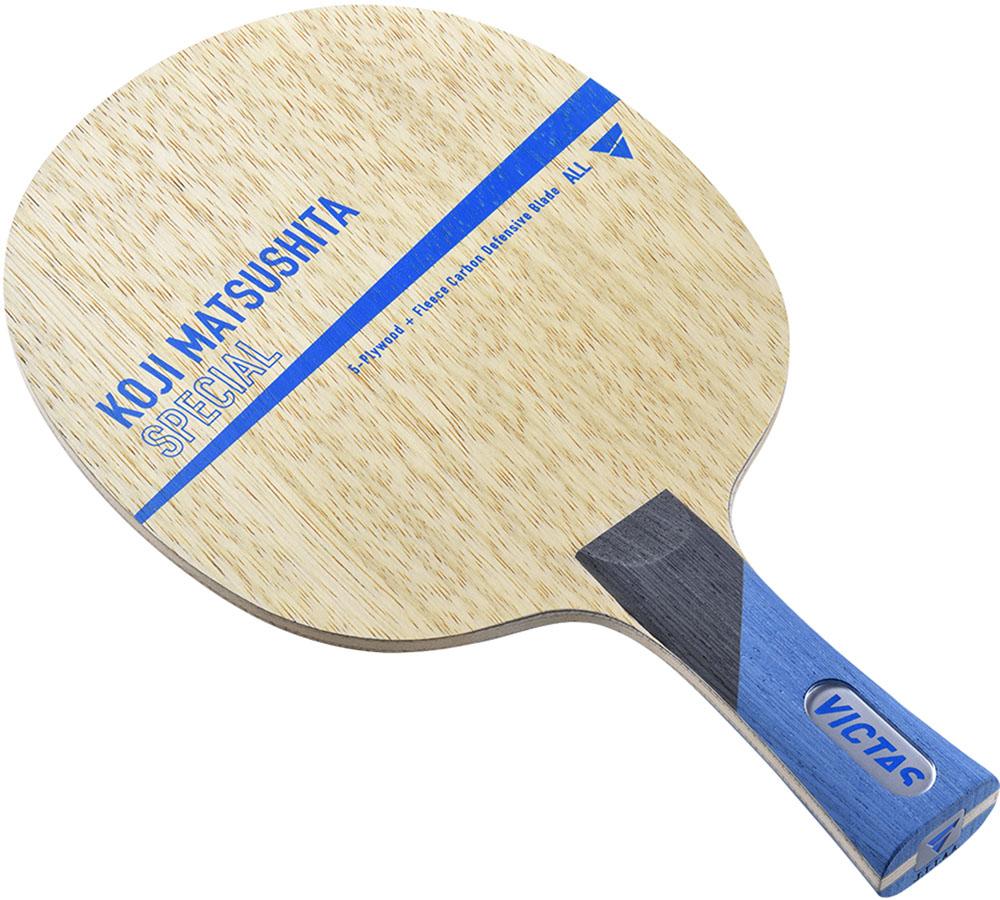 VICTAS(ヴィクタス) 卓球ラケット VICTAS KOJI MATSUSHITA SPECIAL FL 028304