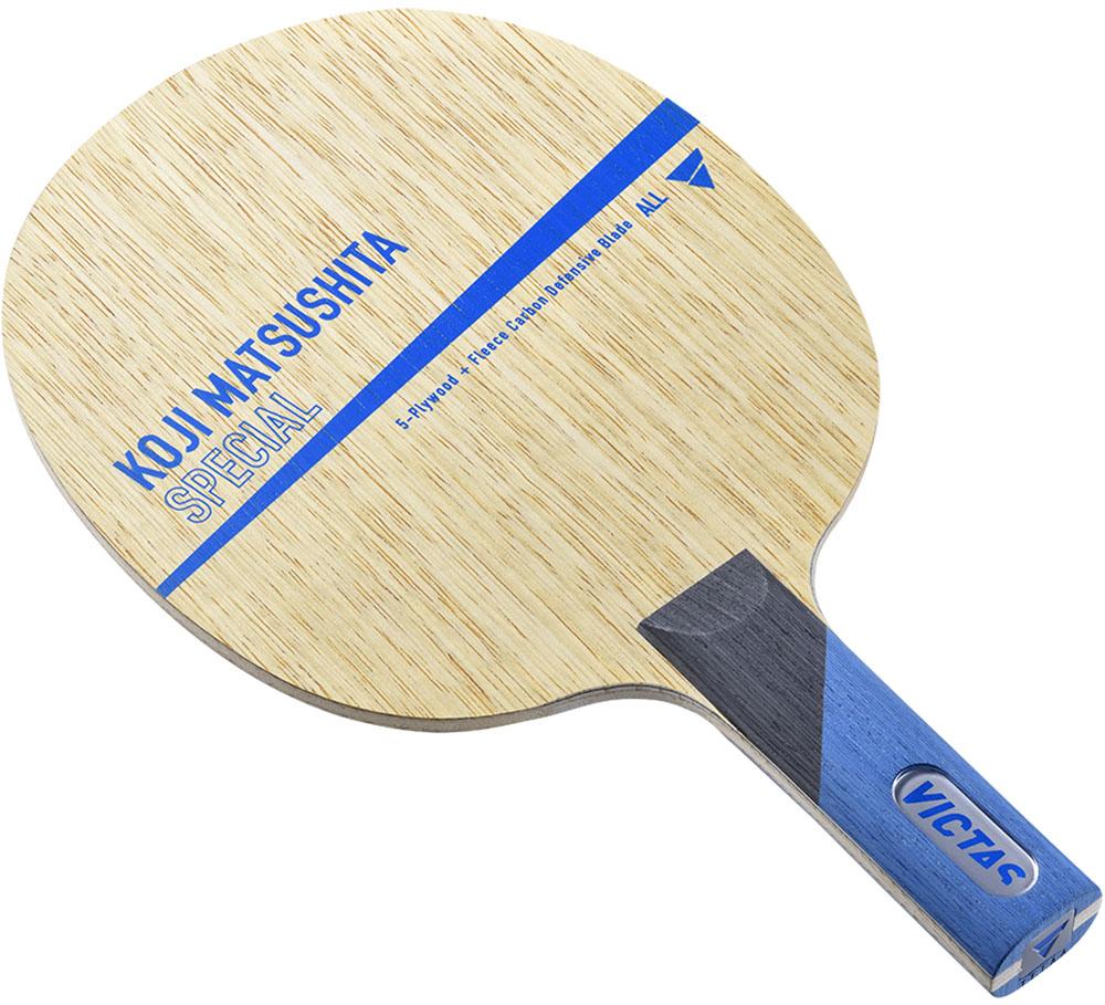 VICTAS(ヴィクタス) 卓球ラケット VICTAS KOJI MATSUSHITA SPECIAL ST 028305