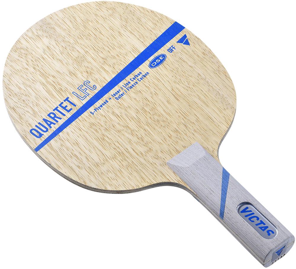 VICTAS(ヴィクタス) 卓球ラケット VICTAS QUARTET LFC ST 028505