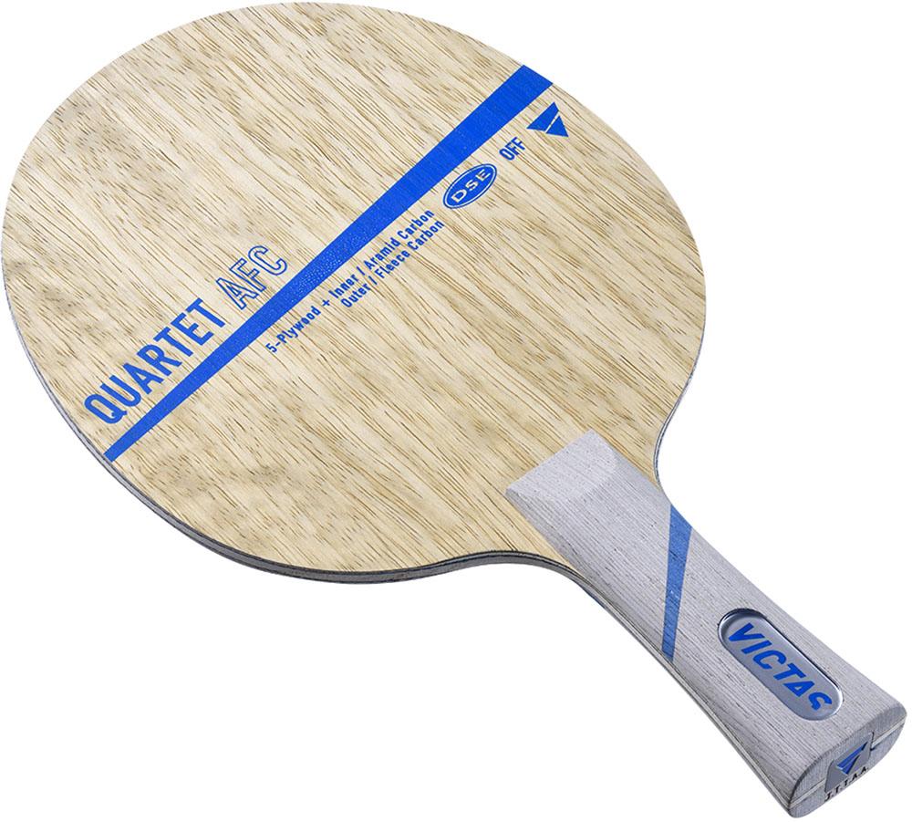 VICTAS(ヴィクタス) 卓球ラケット VICTAS QUARTET AFC FL 028604
