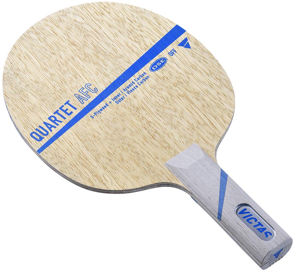 VICTAS(ヴィクタス) 卓球ラケット VICTAS QUARTET AFC ST 028605