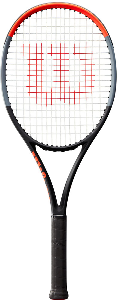 Wilson(ウイルソン) CLASH 98 G2 テニス ラケット WR008611S2