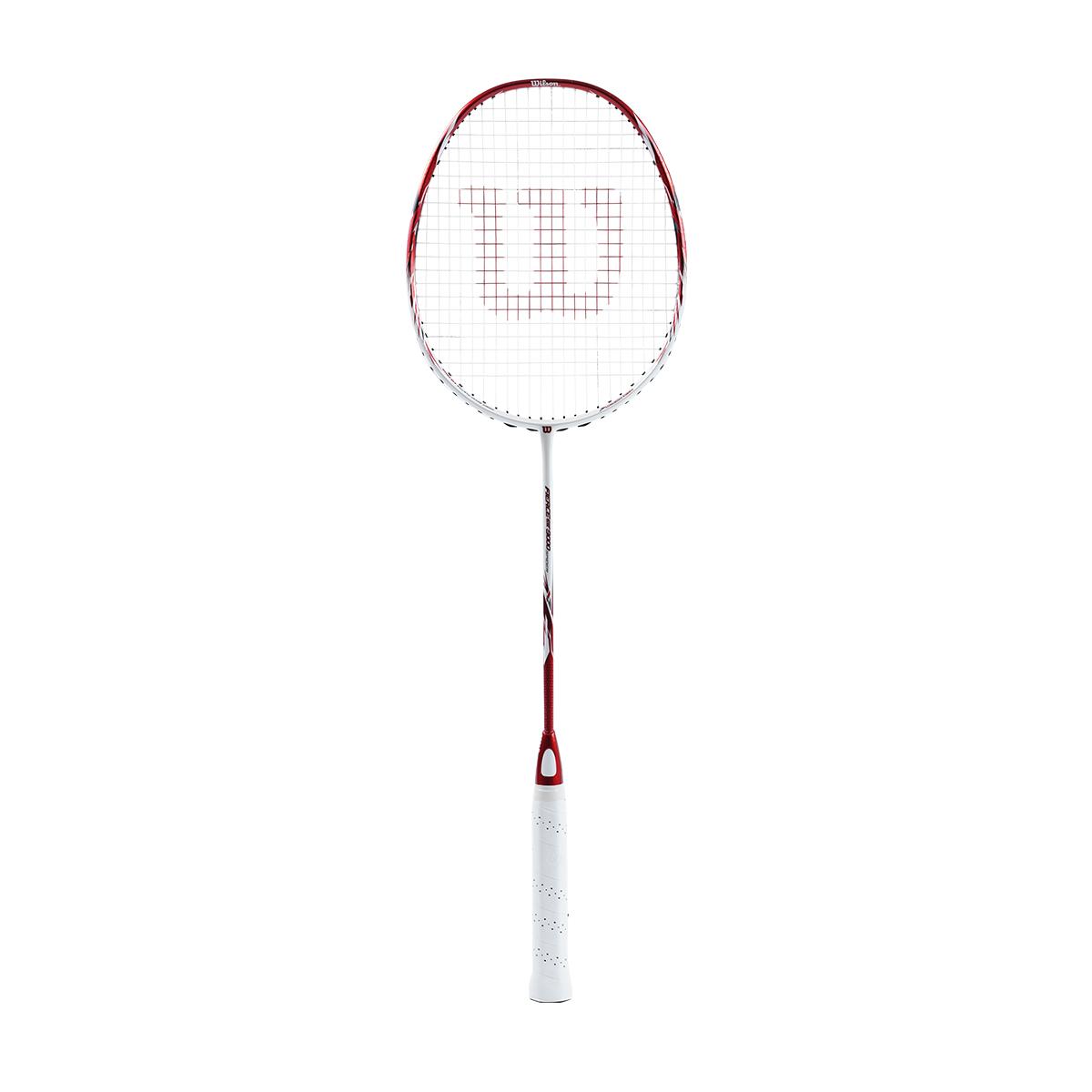 Wilson(ウイルソン) バドミントンラケット(フレームのみ) FIERCE CX9000 SPIDER WRT8865202