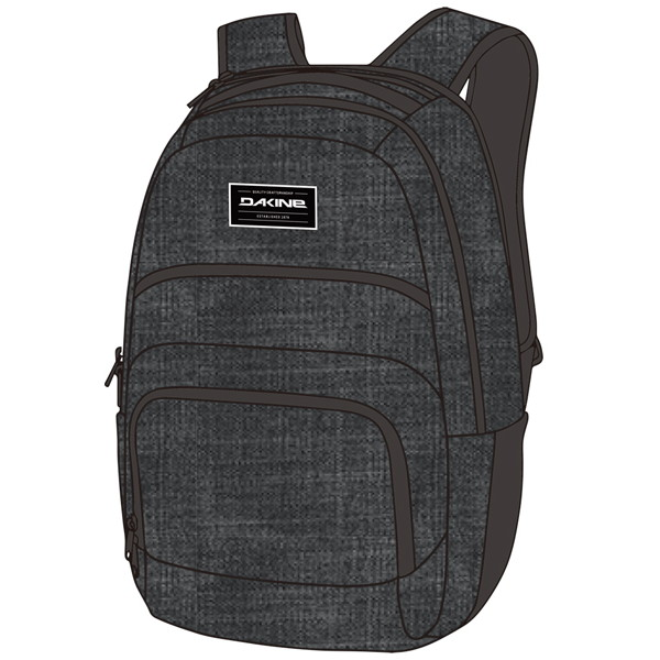 ダカイン(DAKINE) CAMPUS DLX 33L AI237026-CAR
