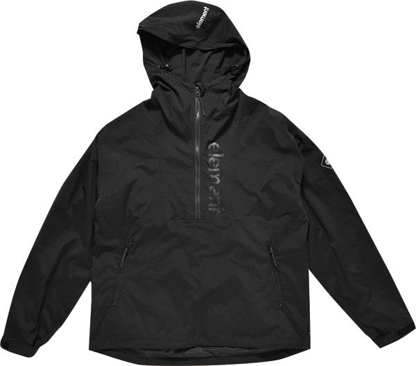エレメント(ELEMENT) メンズ ジャケット JACKET ALDER POP B AI021755-BLK