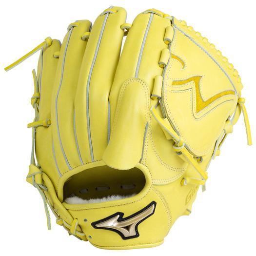 MIZUNO(ミズノ) Hselection01 硬式用【投手用:サイズ11】 野球 グラブ【グローバルエリート】 1AJGH1820140