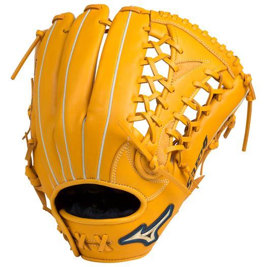 MIZUNO(ミズノ) 軟式用セレクトナインAXI【外野手向け/サイズ14】 野球 1AJGR1870747