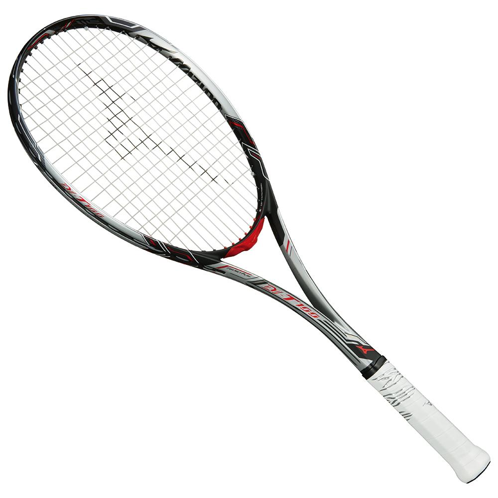 MIZUNO(ミズノ) DIーT100(ディーアイティー100) テニス イクイップメント 63JTN84303