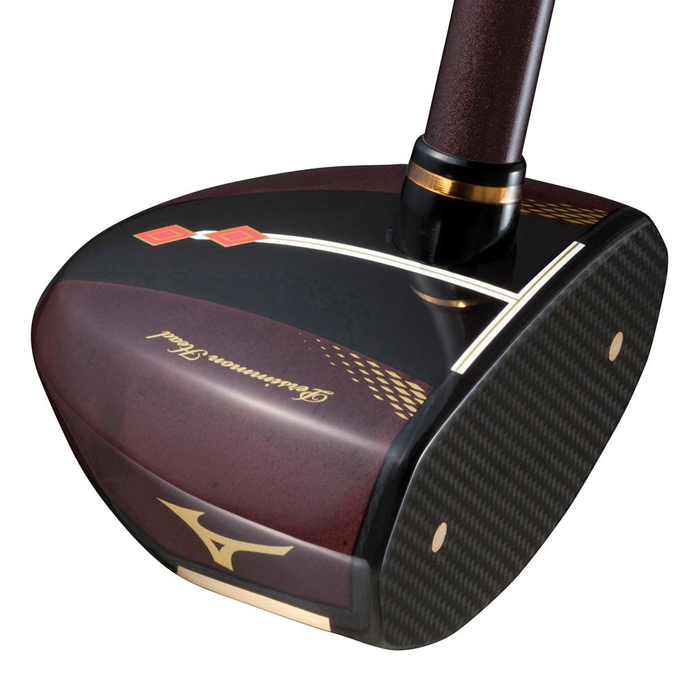 MIZUNO(ミズノ) パークゴルフクラブ MS-305 パークゴルフ クラブ ユニセックス 男女兼用 C3JLP81359
