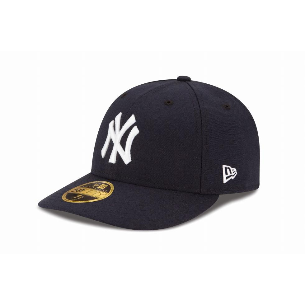ニューエラ NEW ERA 激安特価品 LP 59FIFTY MLB オンフィールド ヤンキース 激安価格と即納で通信販売 ニューヨーク 11449295 ゲーム