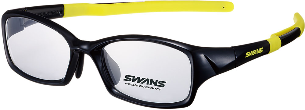 SWANS(スワンズ) SWF-610 マルチスポーツ サングラス SWF610-DPBK