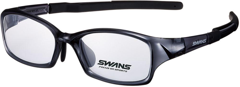 SWANS(スワンズ) SWF-610 マルチスポーツ サングラス SWF610-SMK