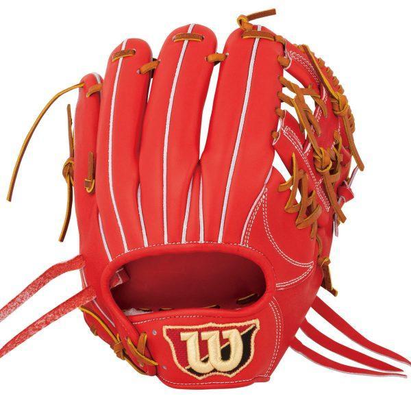 ウイルソン 硬式用 Wilson Staff 内野手用 6KH WTAHWR6KH-22