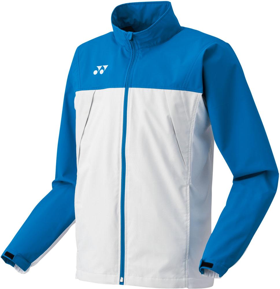 Yonex(ヨネックス) メンズ テニスウェア ウォームアップシャツ フィットスタイル 50072-011