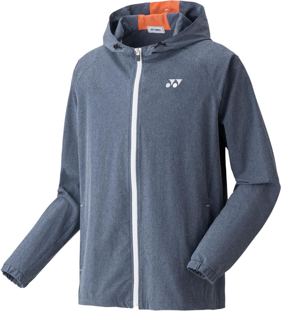 Yonex(ヨネックス) 男女兼用 テニスウェア ウォームアップパーカー(フィットスタイル) ユニセックス 50074-554 メンズ