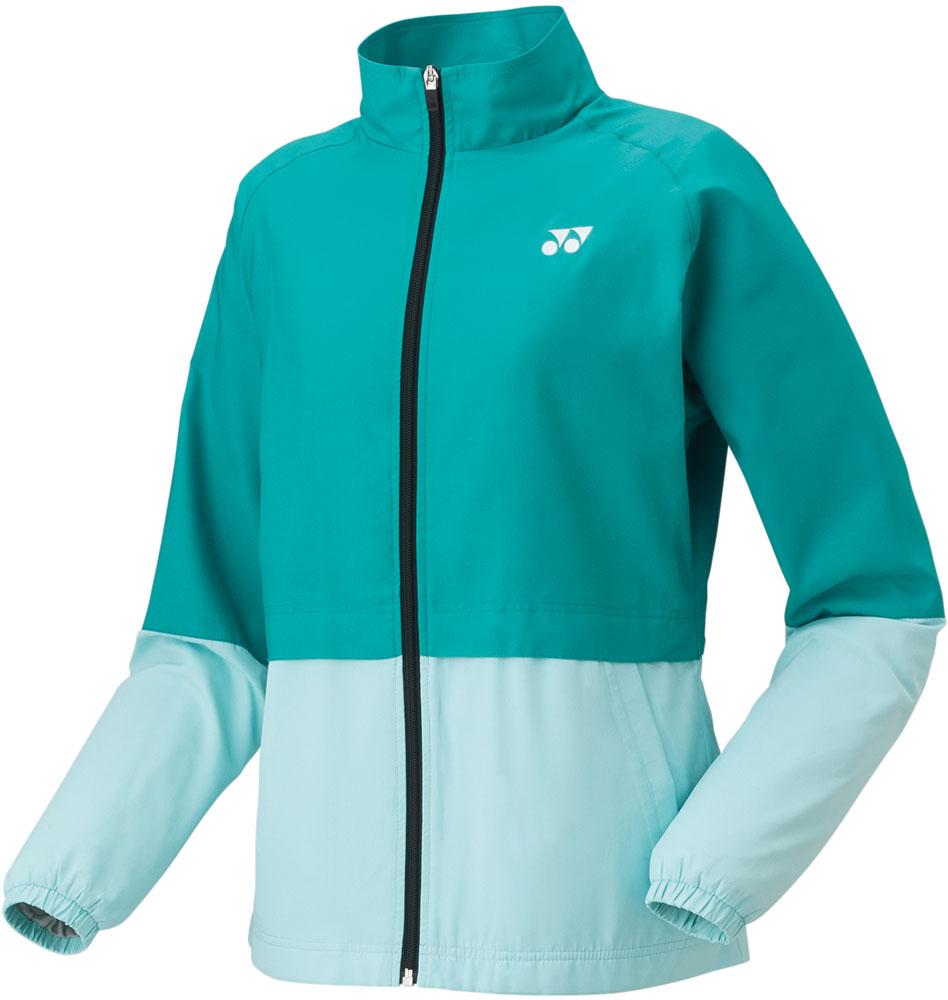 Yonex(ヨネックス) (レディース テニスウェア) ウイメンズ 裏地付ウィンドウォーマーシャツ 78048-750