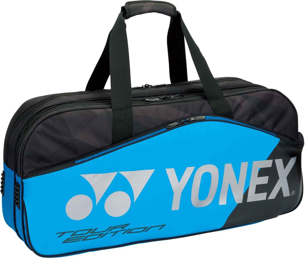 Yonex(ヨネックス) トーナメントバッグ ラケット2本収納 テニス バッグ BAG1801W-506