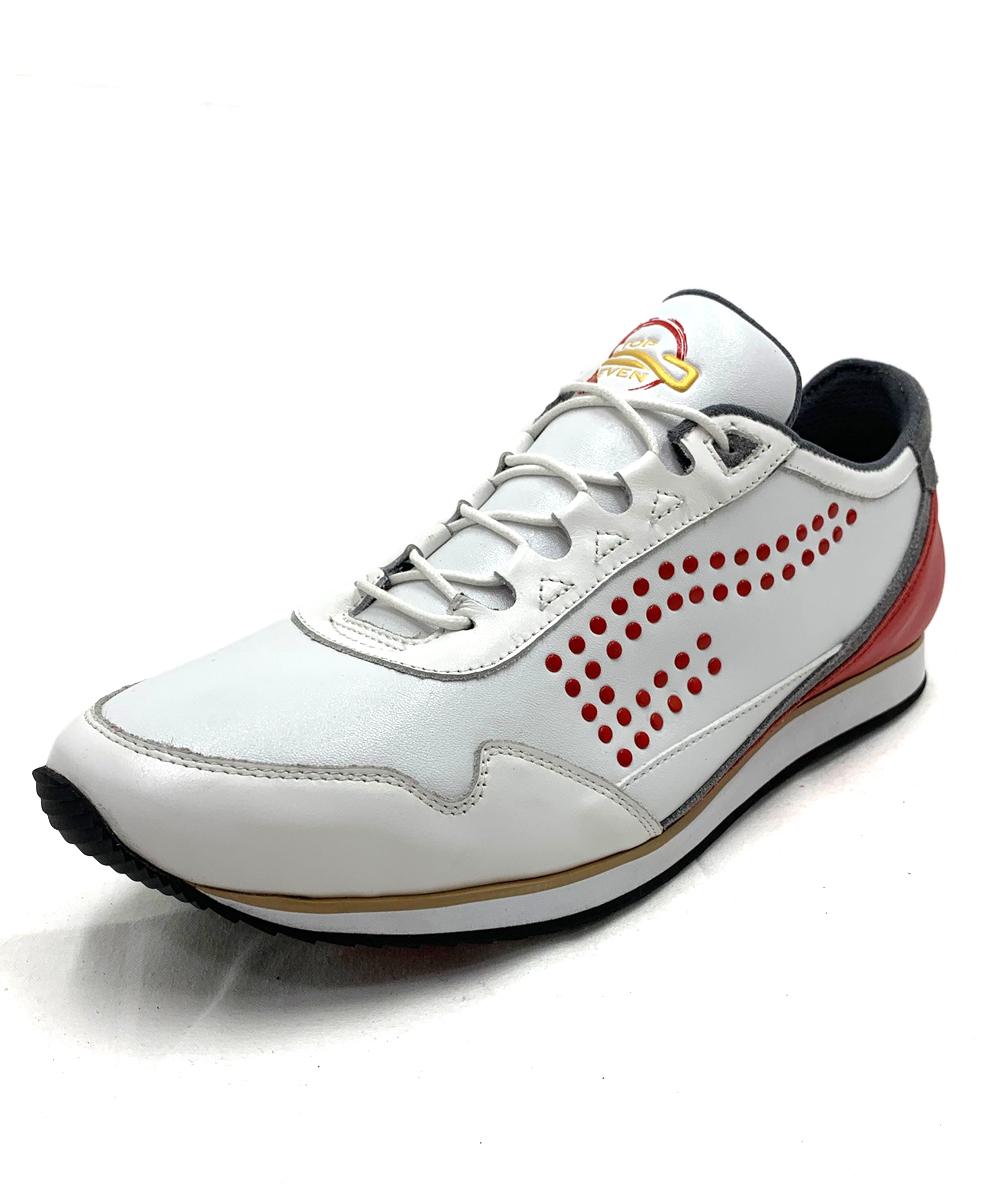 トップセブン(TOP SEVEN) TS-0702JP メンズ スニーカー 靴 シューズ