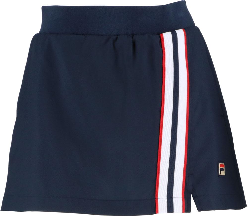 FILA(フィラ) スコート レディース テニス ゲームパンツ VL1991-20