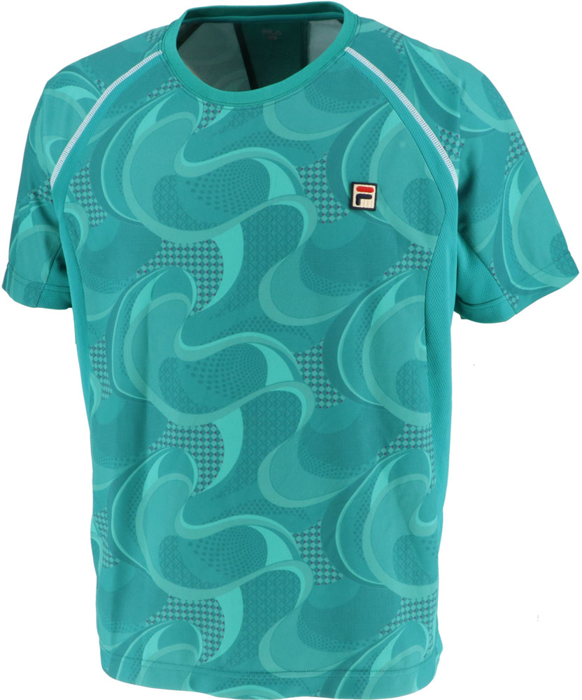 FILA(フィラ) ゲームシャツ テニス メンズ VM5434-26