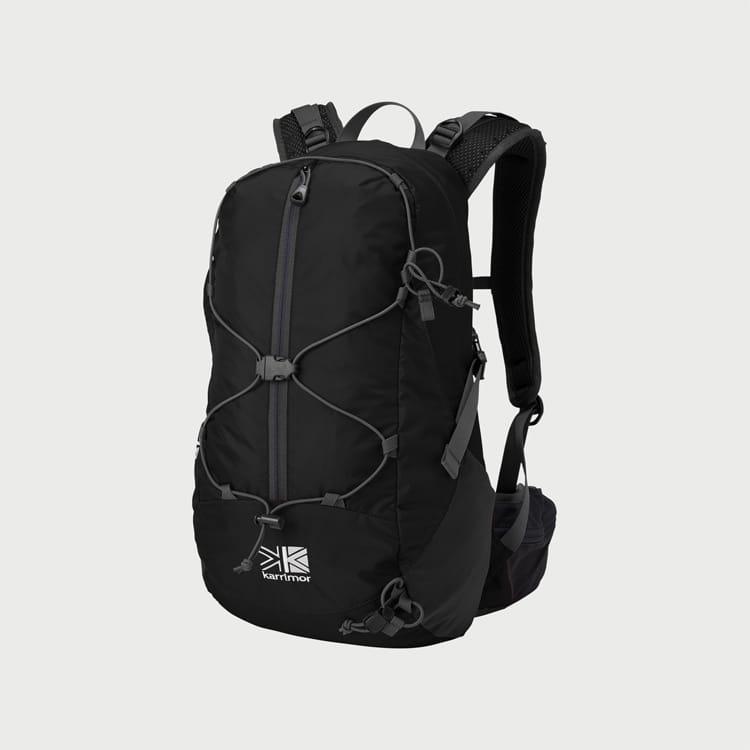 Karrimor(カリマー) SL 20 Black 68912
