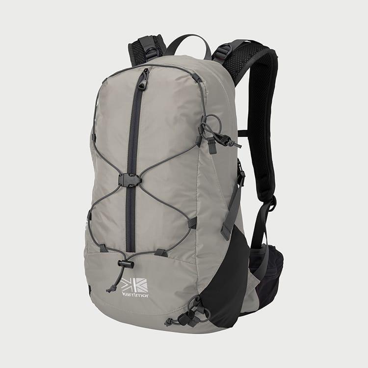 Karrimor(カリマー) SL 20 Silver 68986