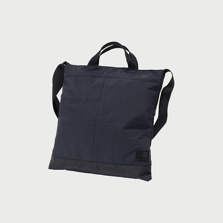Karrimor(カリマー) wiz 2way shoulder 黒 90712