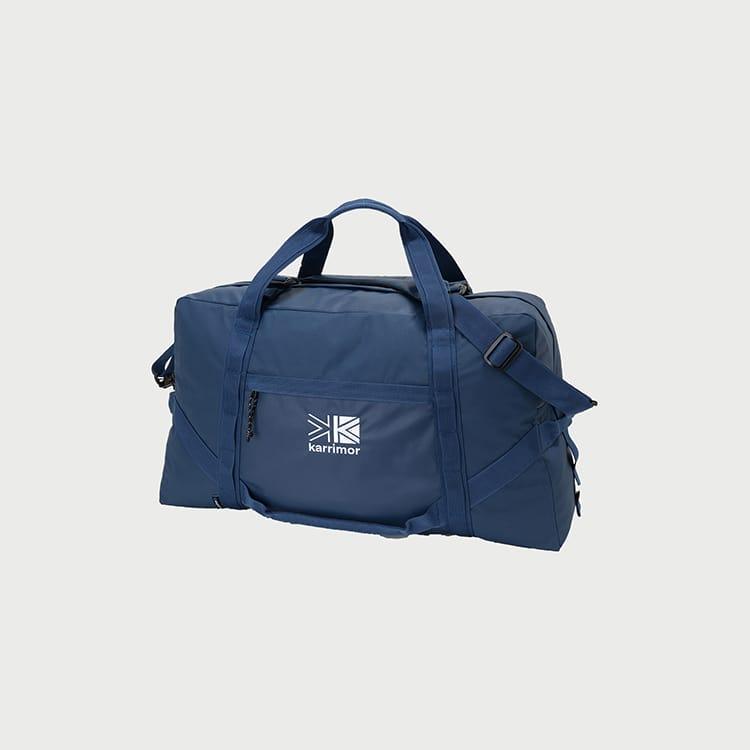 Karrimor(カリマー) habitat series duffel bag Navy 92469