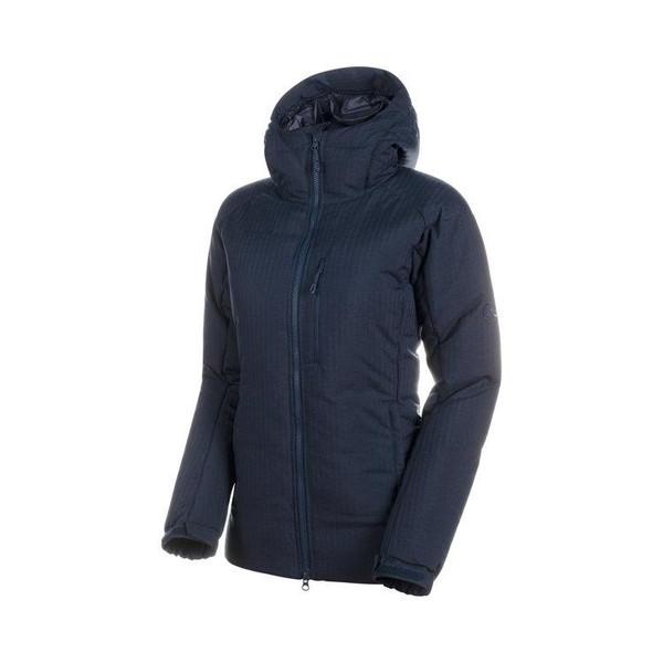 マムート(MAMMUT) Whitehorn Pro IN Hooded Jacket AF Women 1013-01340-50125 中綿ダウン レディース(サイズはユーロ表記)