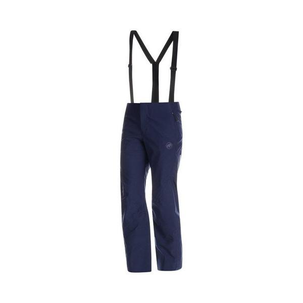 マムート(MAMMUT) SOTA HS Pants Men 1020-12500-50125 ボトムス スキーイング メンズ(サイズはユーロ表記)