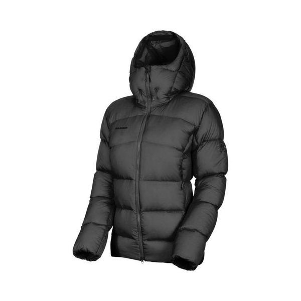 マムート(MAMMUT) Meron IN Hooded Jacket Women 1013-01200-0001 中綿ダウン レディース(サイズはユーロ表記)