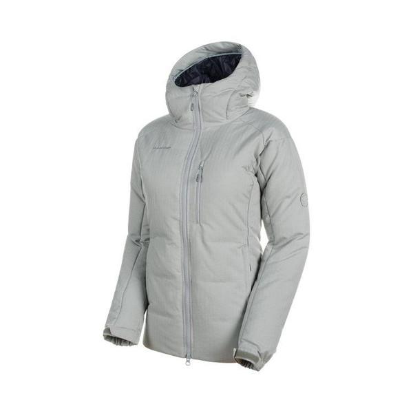 マムート(MAMMUT) Whitehorn Pro IN Hooded Jacket AF Women 1013-01340-0400 中綿ダウン レディース(サイズはユーロ表記)