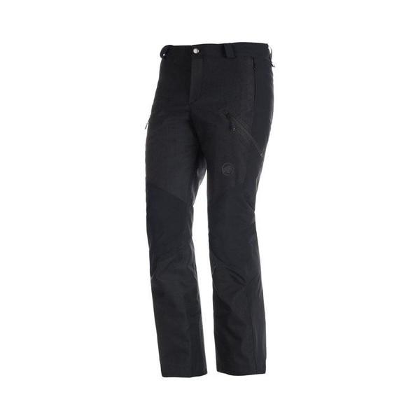 マムート(MAMMUT) Cambrena HS Thermo Pants Men 1020-12530-0001 ボトムス スキーイング メンズ(サイズはユーロ表記)