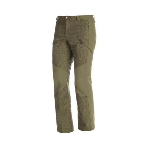 マムート(MAMMUT) Cambrena HS Thermo Pants Men 1020-12530-4584 ボトムス スキーイング メンズ(サイズはユーロ表記)