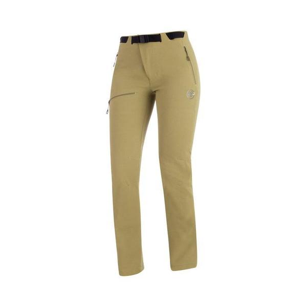 マムート(MAMMUT) Yadkin SO Pants AF Women 1021-00171-4017 ボトムス レディース(サイズはユーロ表記)
