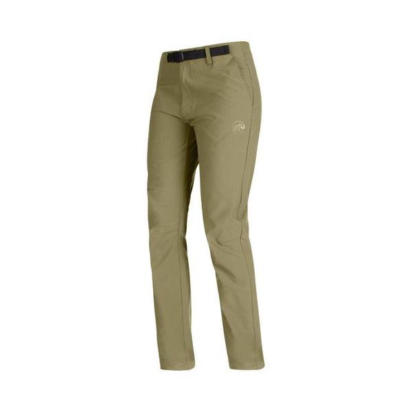 マムート(MAMMUT) Convey Pants Women 1022-00380-4017 ボトムス ハイキング レディース(サイズはユーロ表記)