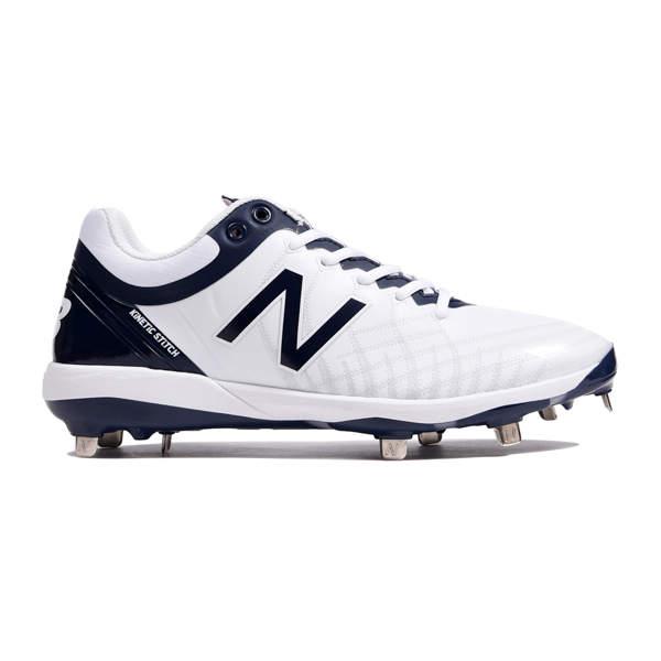 ニューバランス(new balance) L4040V5 (エルフォーティーフォーティー) JN5 メンズ L4040JN5D ベースボール 野球 シューズ